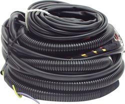Voertuigspecifiek 13 polig (Jaeger) kabelset voor X 250 201669