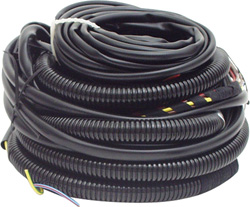 Voertuigspecifiek 13 polig (Jaeger) kabelset LED voor X 250 1474603