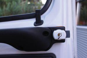 Safe-ty Quick voor Fiat Ducato 230 afsluitbaar