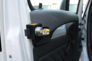 Safe-ty Quick voor Fiat Ducato 244 afsluitbaar