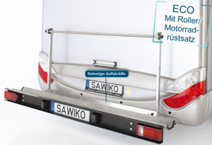 Sawiko ECO Scooterdrager