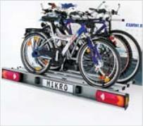 Sawiko Mikro voor 3 fietsen