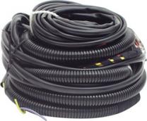 13-polige kabelset voor aanhangwagen met LED verlichting