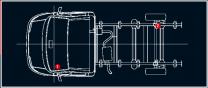 Type 244,Type 230  AL-KO hulpluchtvering