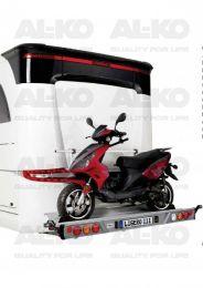 LIGERO III voor 1 scooter